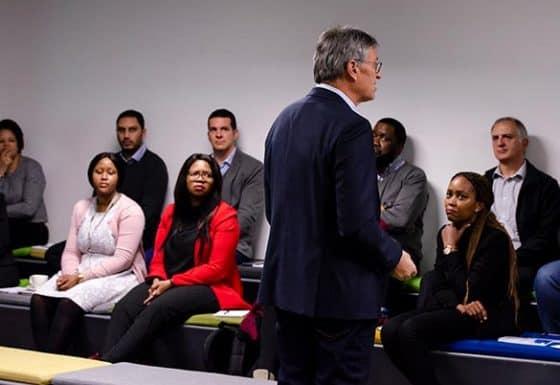 ABSA Internal Audit – UGRs Workshop – 2