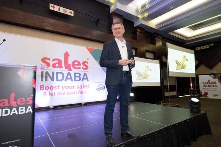 NSBC Sales Indaba